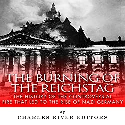 The Burning of the Reichstag