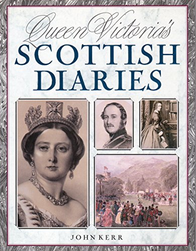 Queen Victoria's Scottish Diaries