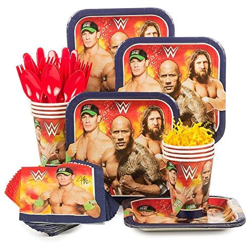 WWE Standard Kit (Serves 8)