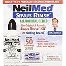 Sinus Rinse Complete Kit