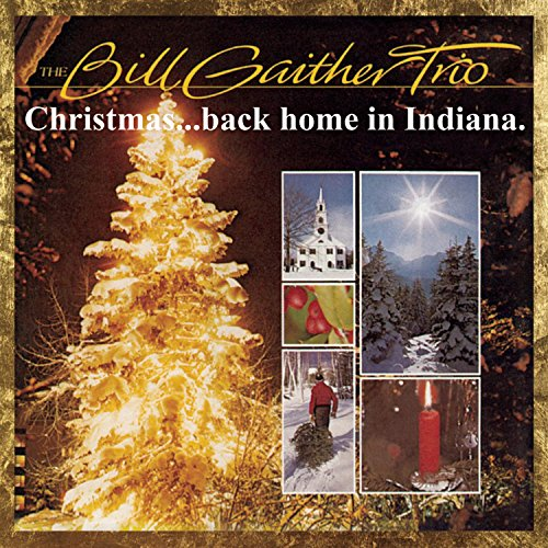 Christmas...Back Home in Indiana