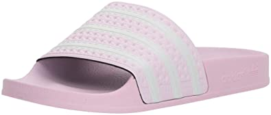 71aa81624afa adidas Originals Girls  Adilette J