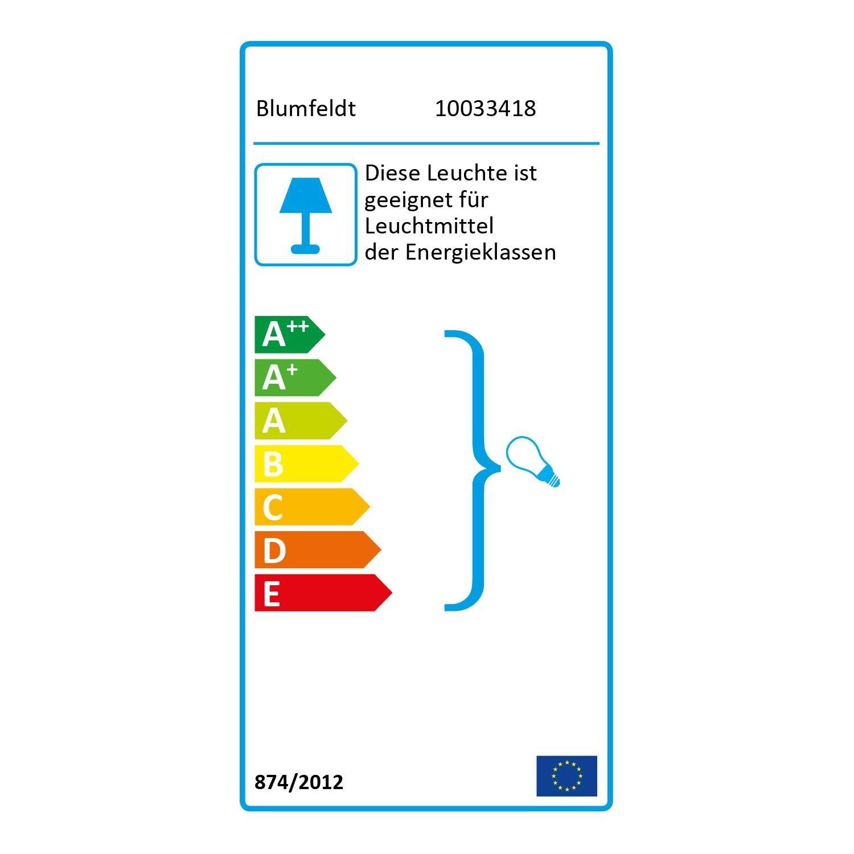 IP65 /• Acciaio con Rivestimento a Polvere /• Materiali PE Blumfeldt Moody Solar TT /• Lampada a Funzionamento Solare /• con Sensore di Luce /• Durata Batteria 8 Ore /• Protezione ABS e Acciaio