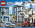 LEGO City Police Police Station 60141 Building Kit from LEGO