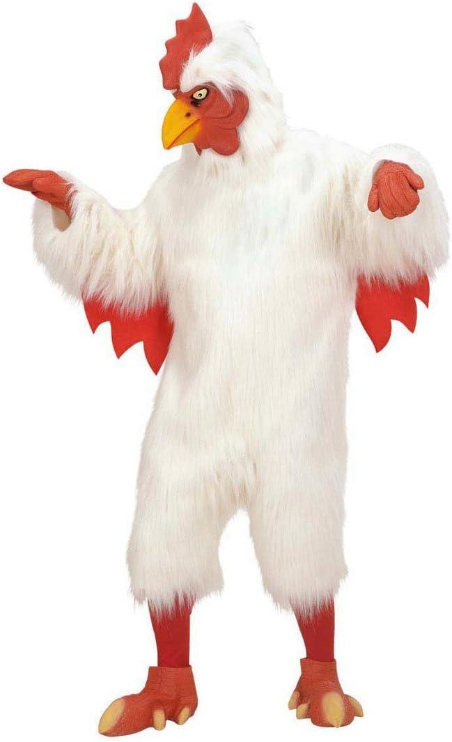 Costume Déguisement Carnaval onesizefitsmostadult poussins poules /& Oies Costumes E