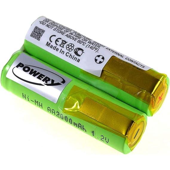 Batería para Maquinilla de Afeitar Philips Philishave 905  Amazon.es   Electrónica 891b53cf74da