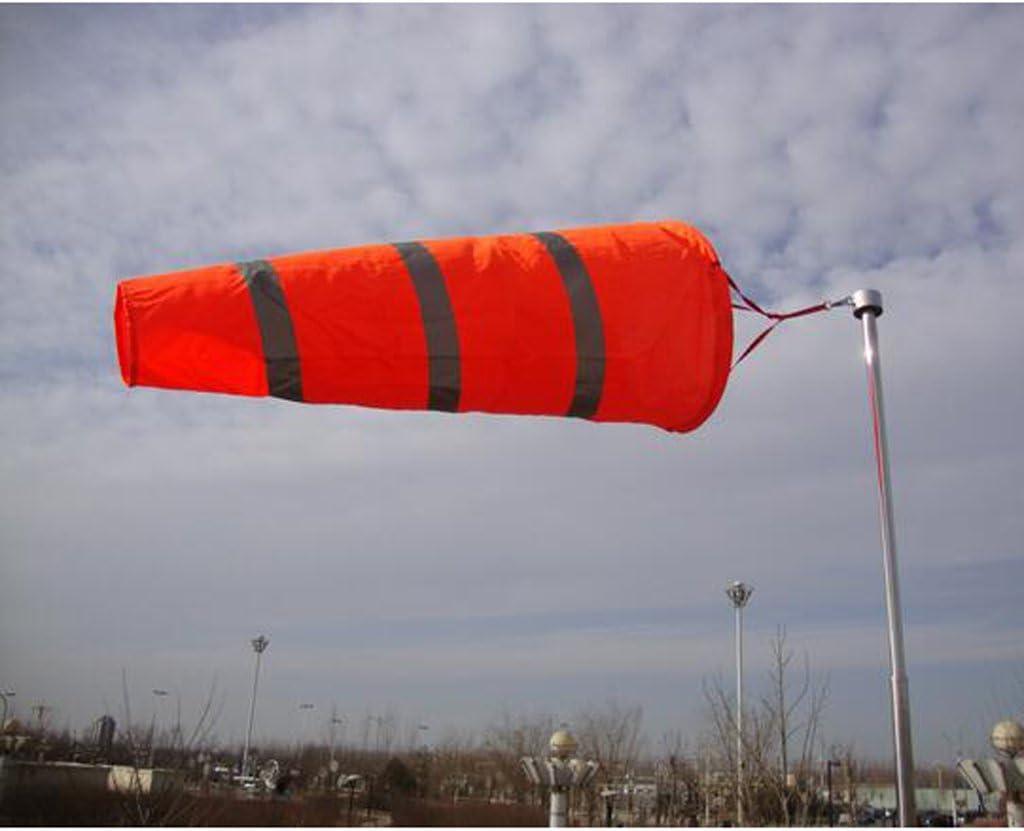 F Fityle Set Di Gioco Manica Vento Aeroporto Leggero Tessuto Impermeabile Oxford 60cm