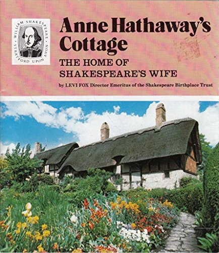 Anne Hathaway's Cottage (Wensum)