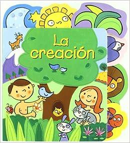 La creación (La Biblia y los niños): Amazon.es: Froeb