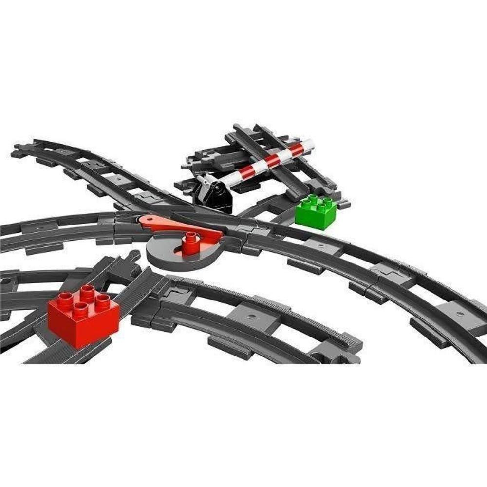 LEGO Duplo Tren de juguete y accesorios