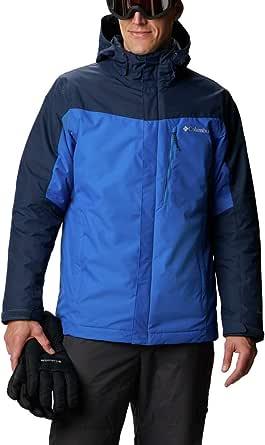 Columbia Men's Whirlibird IV Interchange Jacket, Waterproof & Breathable