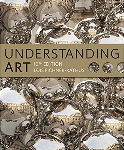 understanding art 10th edition text only
