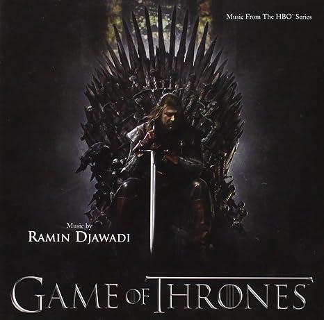 Ramin Djawadi Game Of Thrones Ramin Djawadi Amazon Com Music