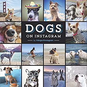 Dog lovers are a passionate bunch, and Instagram is the perfect platform for expressing their devotion. The curators behind @dogsofinstagram channel this passion perfectly in this delightful book, a must-have collection featuring over 400 of the best...