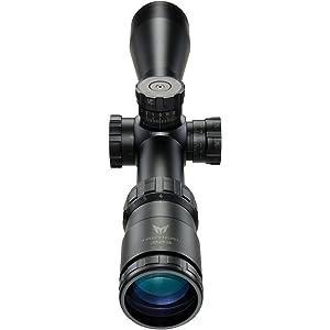 Nikon M-Tactical .223 4-16x42sf Matte Bdc600