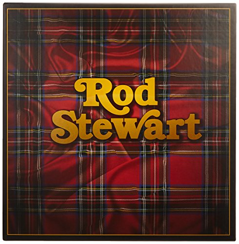 Ment Box - Rod Stewart [5 LP Box Set]