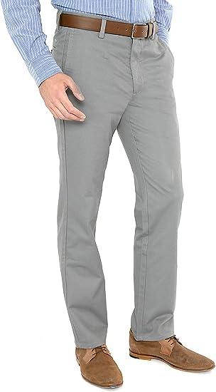 Dockers Pantalon Gris Pantalones Para Hombre Gris Talla 30x32 Amazon Com Mx Ropa Zapatos Y Accesorios