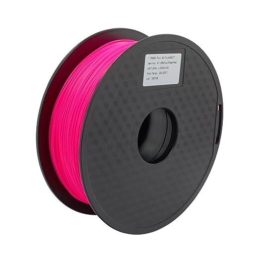 54 opinioni per Anycubic Stampante 3D PLA Filament 1.75mm- 1kg bobina (2,2 lbs)- Precisione