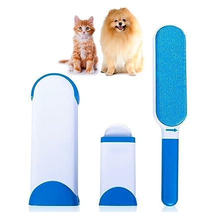 pet cepillo de animales cepillo de eliminación de pelo de mascotas