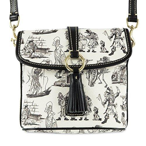Dooney Tassel Bag - 2