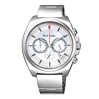 online retailer cea58 3e877 Amazon | Paul Smith ポールスミス メンズ 腕時計 ファイナル ...
