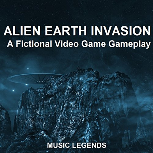 Tutorial: Try Player Controls (Alien Tutorial)
