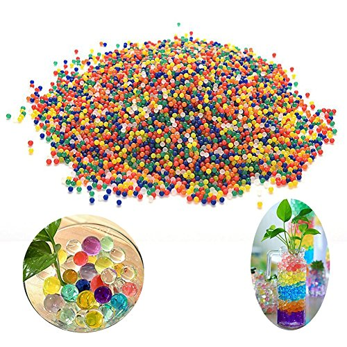 Great 10000Pcs Pearls Crystal Bullets product image