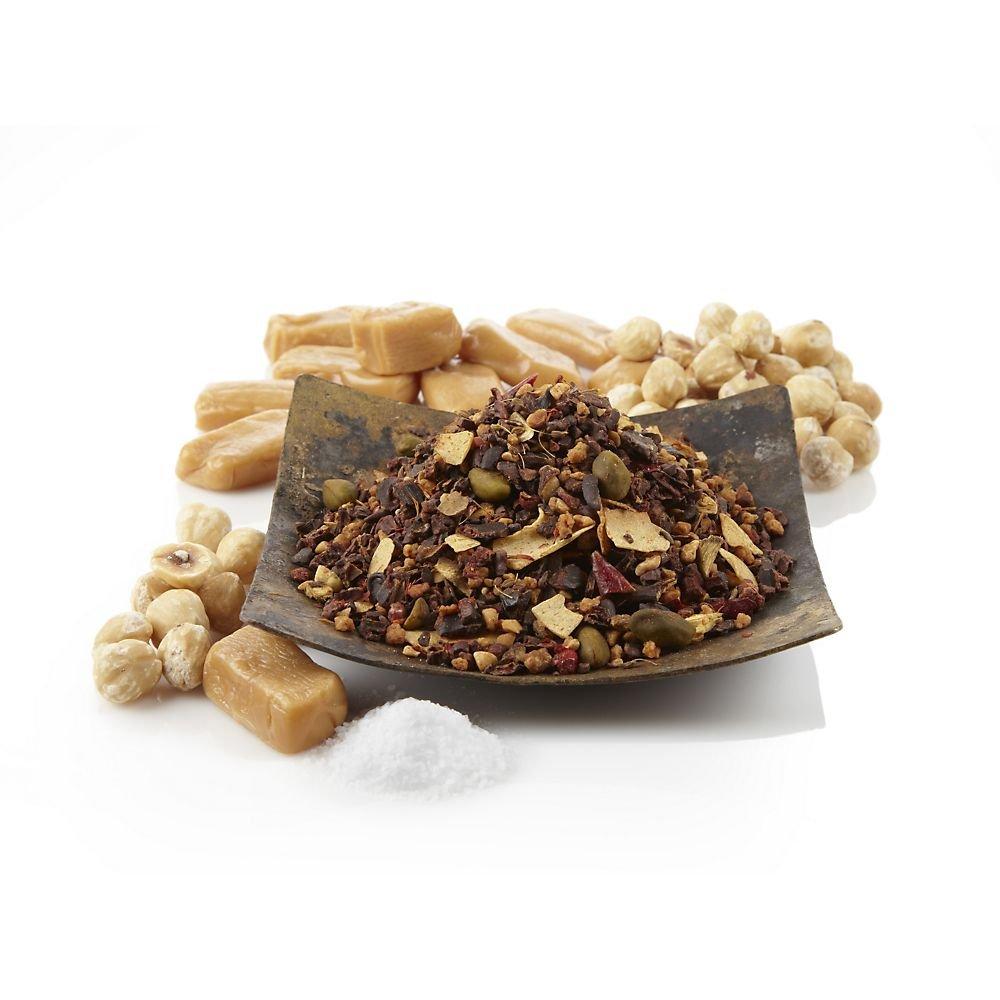 cocoa caramel sea salt 8 oz