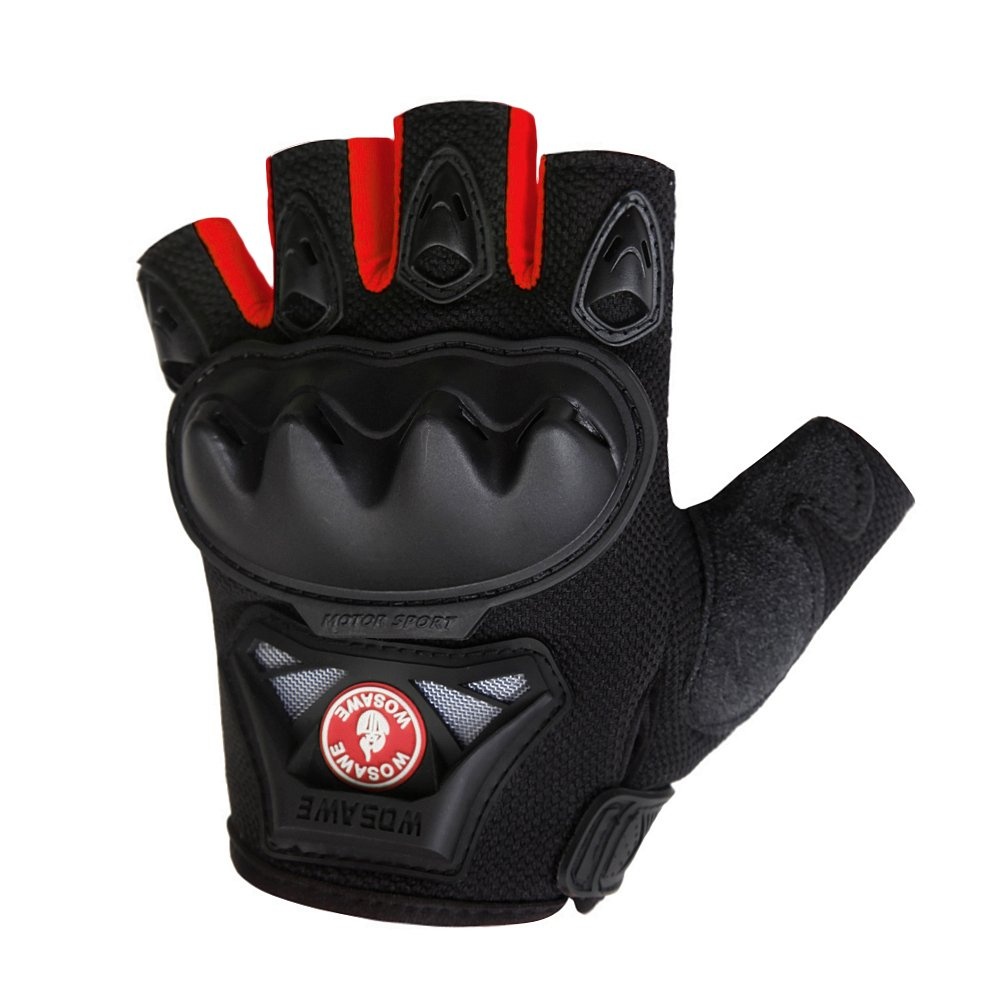 WOSAWE Motorcycle Gloves Outdoor Tactical Gloves for Mountain, Cycling, Racing, Driving, Hunting WOLFBIKE