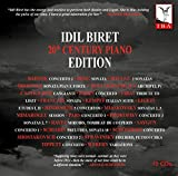 Idil Biret 20th Century Piano Edition