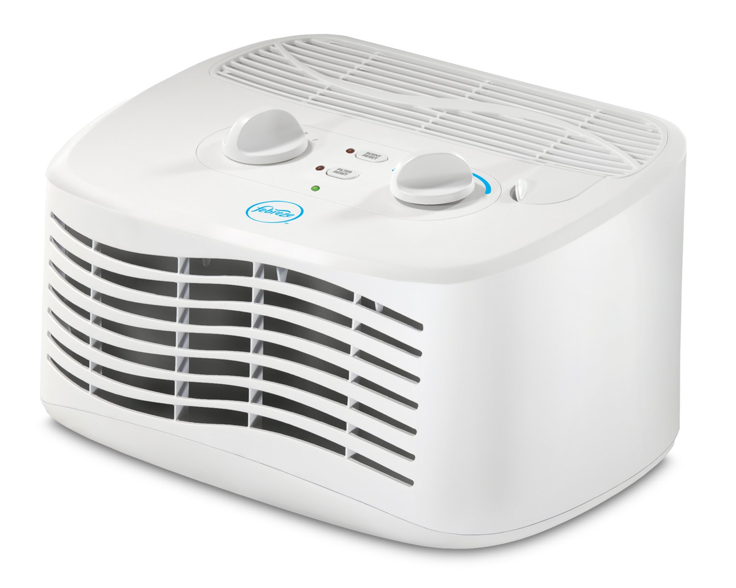 Febreze FHT170W HEPA-Type Tabletop Air Purifier Kaz