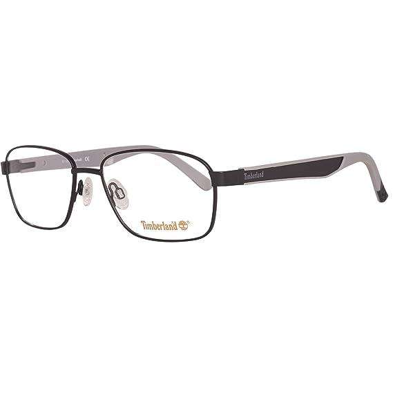2643385e220d25 Timberland Brille TB1347 55005, Lunettes de Soleil Homme, Noir (Schwarz),  55  Amazon.fr  Vêtements et accessoires