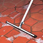 Unger AquaFlex Uneven Surface Floor Squeegee