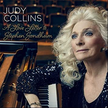 A Love Letter to Stephen Sondheim by Judy Collins: Amazon.co.uk: Music