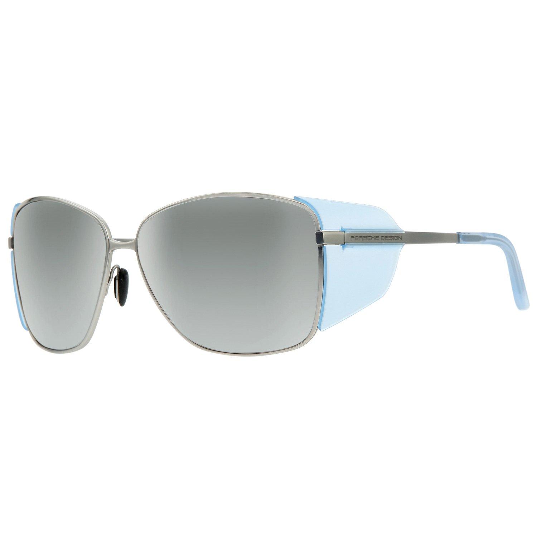 [ポルシェデザイン]PORSCHE DESIGN メガネ メンズ B01E0OT99Y 日本 63 (FREE サイズ)|ガン ガン 日本 63 (FREE サイズ)