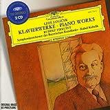 Leos Janacek: Piano Works / Solo Piano / Concertino and Capriccio