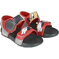 Mickey Mouse Flat Sandal