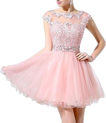 Beaded Prom Dress Cap Sleeves