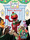 DVD : Elmo's World: Happy Holidays!