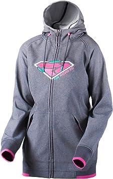 FXR Ladies Pulse Softshell Jacket