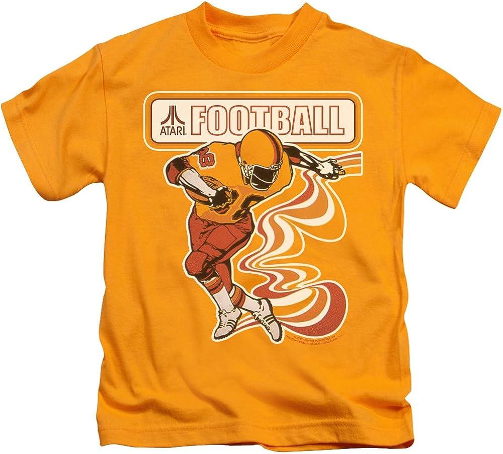 Atari Player Unisex Toddler T Shirt for Boys and Girls