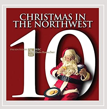 christmas in the northwest vol 10 - Christmas In The Northwest