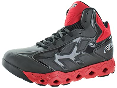 ec53b635b93e Fila Men s Torranado Basketball Sneakers