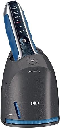 Braun Series 5/570 cc Señor – Afeitadora (Sistema): Amazon.es ...