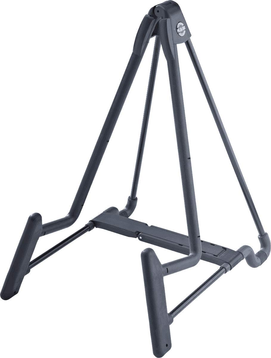 K&M Electric Guitar Stand (17581B) by K&M