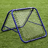 RapidFire Baseball Rebound Net - [Double Sided] - Perfect for Catching Practice - [Net World Sports]