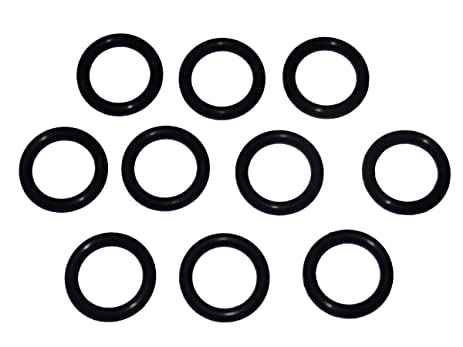 Amazon.com: Captain O-Ring - Power Pressure Washer O-Rings for 3/8 ...