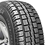 Cooper Discoverer M+S Radial Tire - 265/75R16 123Q