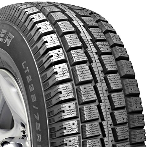 Cooper Discoverer M+S Radial Tire - 265/75R16 123Q by Cooper Tire