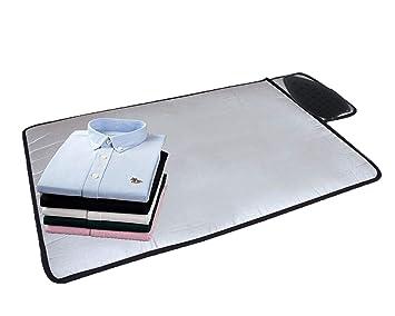 Homila tragbar bügelbrett matte silikon beschichtung pad bügeln